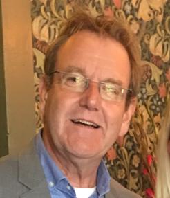 Arie Bonselaar