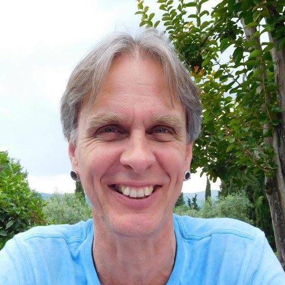 Joop Stringer McTimoney Chiropractor, Bergen