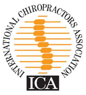 International Chiropractic Assocation